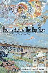 Poems of the American West Many voices press